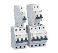 Automatiniai jungikliai, elektros apsaugos prietaisai